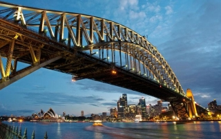 ROTARY BRINGS THE WORLD TO SYDNEY
